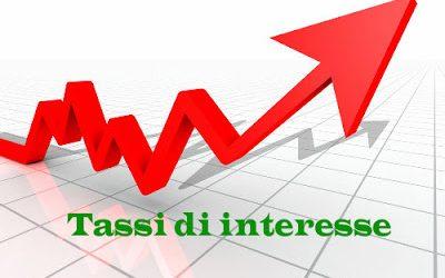 Cambio dei tassi di interesse: diritti e doveri di banche e clienti