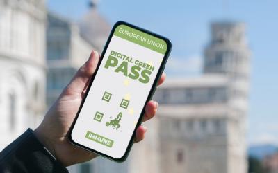 Green Pass, obbligatorio per scuola, università e trasporti