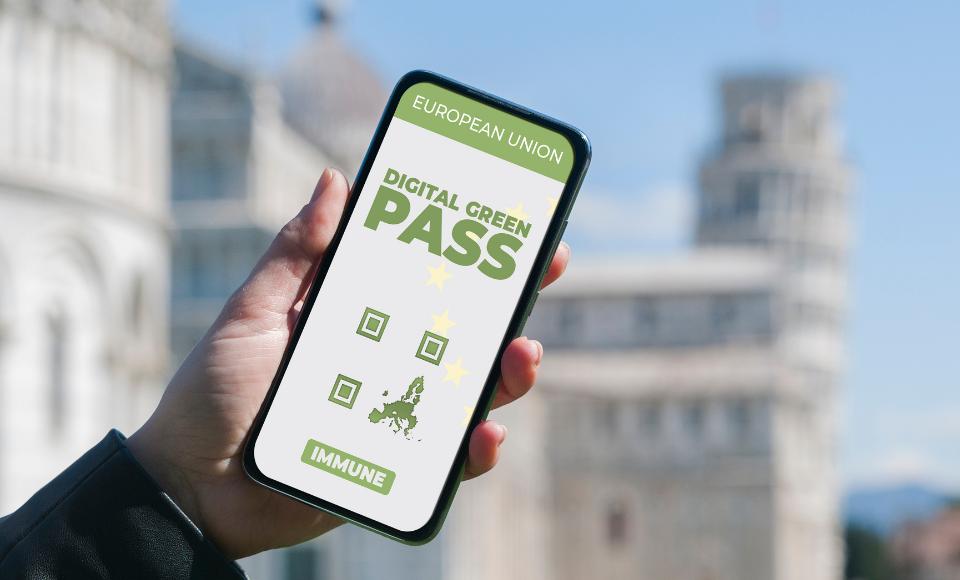 Green Pass, dal 15 ottobre obbligatorio per tutti i lavoratori