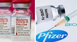 Vaccini anti Covid, al via la terza dose